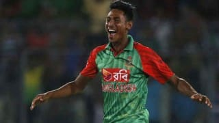 IPL 13: KKR's SOS Call to Mustafizur, But BCB Denies NOC