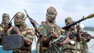Nigeria says Boko Haram not in control in restive northeast