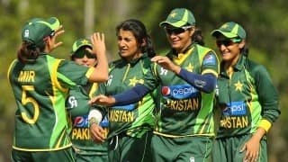 Pakistan vs West Indies, ICC Women's T20 World Cup 2016, Live Cricket Score, PAK vs WI