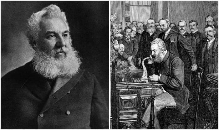 essay on alexander graham bell Alexander graham bell was born on march 3, 1847 in edinburgh, scotland bell is best known for his invention of the telephone young alexander graham bell.