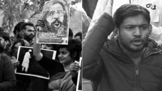 JNU and Hyderabad Central University are still best in India: Government survey