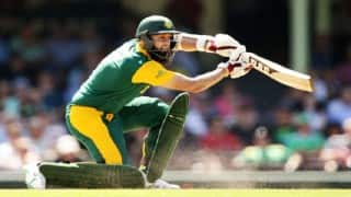 ICC World T20 2016: Hashim Amla guides South Africa to consolation victory; beat Sri Lanka by 8 wickets