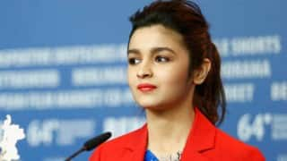 Not offered 'Aashiqui 3': Alia Bhatt