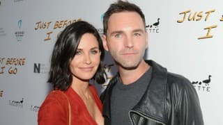 Courteney Cox, Johnny McDaid to reconcile?