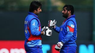Afghanistan vs Scotland, T20 World Cup 2016, Live Cricket Streaming Online: Free Live Telecast of AFG vs SCO on Starsports.com