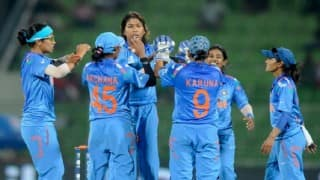 Indian women in do-or-die situation against West Indies