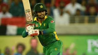 ICC T20 World Cup 2016: Pakistan announce final squad for World T20, Ahmed Shehzad recalled