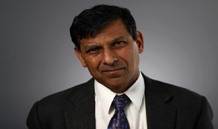 Happy about panel getting power to decide policy rate: Raghuram Rajan