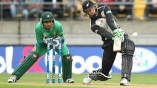Pakistan vs New Zealand, ICC T20 World Cup 2016, Match Preview: PAK look to bounce back against disciplined NZ