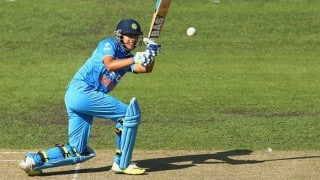 India vs West Indies, Live Cricket Score of ICC Women's T20 World Cup 2016, IND Women vs WI Women