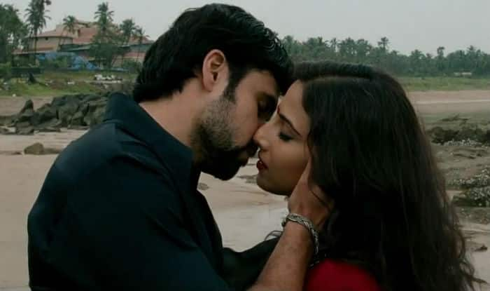 Emraan Hashmi birthday: 5 best kisses by the serial kisser ... Udita Goswami Hot Scene With Emraan Hashmi