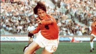 Johan Cruyff dies at 68 after cancer battle