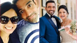Sheethal Goutham marries Robin Uthappa: 6 things to know about Indian cricketer's wife!