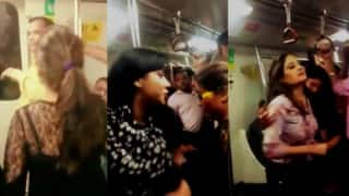 Shame! Drunk women abuse man in Delhi metro on Women's Day 2016