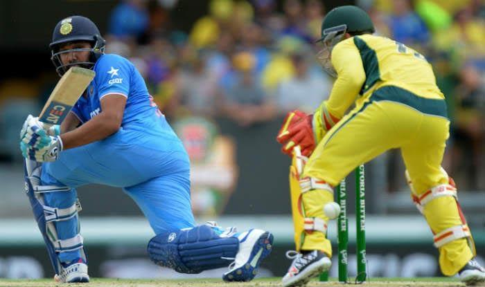टी-20 विश्व कप: यहाँ लाइव देखें भारत और ऑस्ट्रेलिया का महामुकाबला