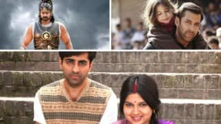 63rd National Film Awards complete winners list: Salman Khan's Bajrangi Bhaijaan, Baahubali, Dum Laga Ke Haisha honoured