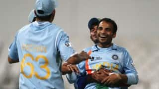 India's T20 World Cup winner Joginder Sharma is now a cop!