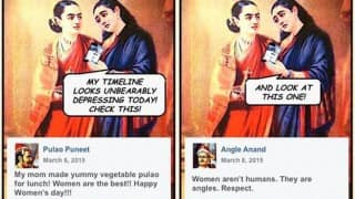 International Women's Day: Here's why Women's Day in India is a complete joke!