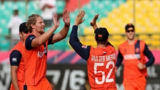 टी-20 विश्व कप क्वालीफाइंग में नीदरलैंड्स ने आयरलैंड को हराया