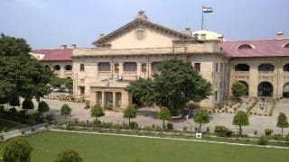 High Court rejects PIL against 150th anniversary celebrations of Allahabad HC
