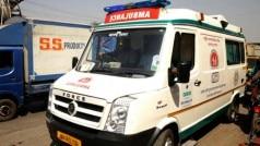Noida: नोएडा में एम्बुलेंस किराया की सूची जारी, आज से कोविड मृतकों का फ्री होगा अंतिम संस्कार