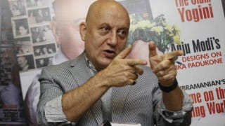 Anupam Kher vs Intolerance Gang: Padmabhushan Award winner rips apart Justice Ashok Ganguly and Congress on JNU issue!