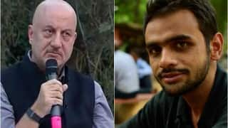 Anupam Kher on JNU row: Umar Khalid, Anirban Bhattacharya cannot become heroes (Video)