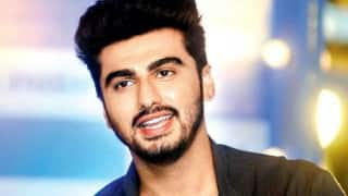 Speculation part and parcel of my profession, says Arjun Kapoor