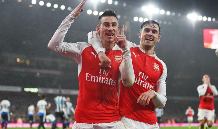 Arsenal Vs Tottenham Hotspur Free Live Streaming Watch Live Telecast Online Of Tot Vs Ars Barclays Premier League   Match