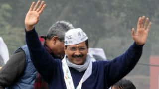 Punjab Assembly Election 2017 Opinion Poll Results: AAP likely to win 85-89 seats; SAD-BJP coalition may get 9-13; Arvind Kejriwal rated most favourite for CM post