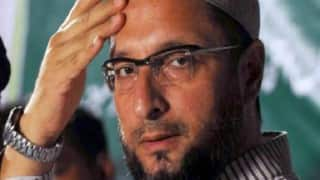 Asaduddin Owaisi's AIMIM gets notice from Election Commission in Maharashtra for not filing tax returns