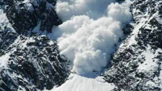 Two Indian Army soldiers swept away in Kargil avalanche, rescue operation on