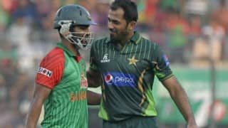 Pakistan Vs Bangladesh, Asia Cup 2016 Live Cricket Streaming Online: Free Live Telecast of PAK vs BAN on Starsports.com, GaziTV & PTV