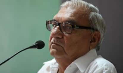 Ex-CM Bhupinder Singh Hooda fails to appear before Haryana probe panel