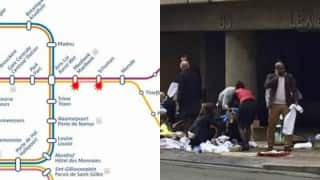 Brussels explosions: ISIS take responsibility of attacks at Zaventem airport, Maelbeek Metro station