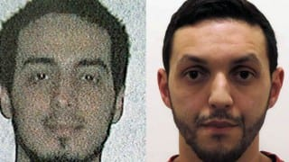 Brussels explosions: Belgian police release suspects' sketches