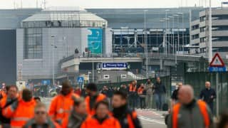 Brussels Explosions: Here's all we know about the deadly terror attacks so far!