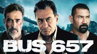 Movie Riview: 'Bus 657': A simulated, formulaic journey