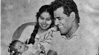 Dara Singh's wife Surjit Kaur Randhawa passes away