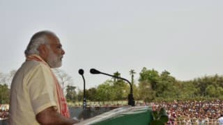 LPG subsidy in bank accounts has saved Rs 15,000 crore: Narendra Modi