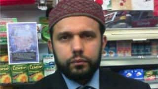 Easter Shocker! Muslim shopkeeper killed in Scotland for wishing Christians a Happy Easter