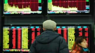 China targets economic growth of 6.5 to 7 percent