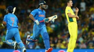 India vs Australia: Will it be a 'mauka' to take revenge in the ICC T20 World Cup 2016 on Sunday?