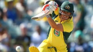 David Warner Will Open if he is Fully Fit to Play Against Afghanistan: Justin Langer