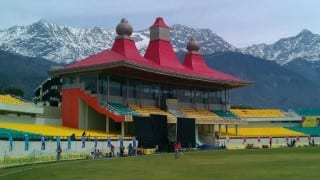 Why watching a match in Dharamsala was my worst life experience