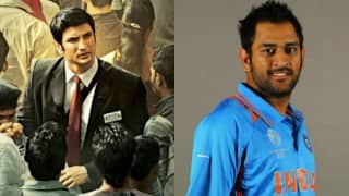 Sushant Idolised Dhoni Even Before The Biopic: Arun Pandey