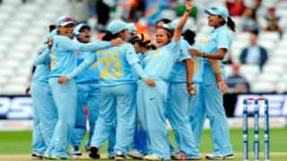 ICC T20 Women's World Cup 2016: India beat Bangladesh by 72 runs in opener