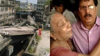 Kolkata under-construction bridge collapse: It sent shivers down my spine, says eye-witness