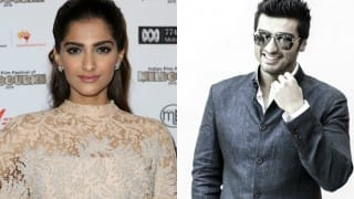 Being Sonam Kapoor's brother only achievement in fashion: Arjun Kapoor