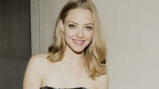 Amanda Seyfried to join Clive Owen in 'Anon'